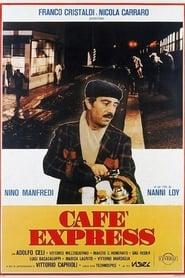 Cafè Express (1981)