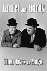 Poster Laurel & Hardy: Their Lives and Magic 2011