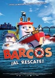 Barcos: ¡Al rescate! (Anchors Up)