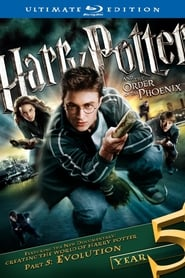 Creating the World of Harry Potter, Part 5: Evolution en streaming
