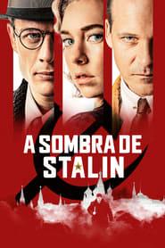 Assistir A Sombra de Stalin online