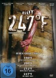 Hot 247°F – Todesfalle Sauna [2011]