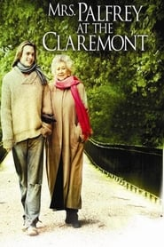 Poster Mrs Palfrey at The Claremont 2005