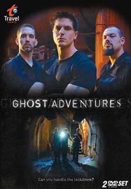 Ghost Adventures - Season 1 (2008) poster