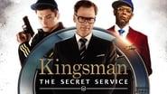 EUROPESE OMROEP   Kingsman: The Secret Service
