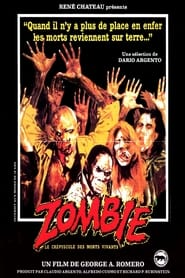 Zombie en streaming