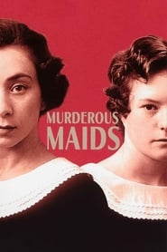 Poster for Murderous Maids