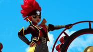 Miraculous: Tales of Ladybug & Cat Noir Season 2 Episode 12 : Captain Hardrock