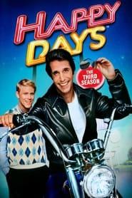 Happy Days: Season 3 Full Season on Putlocker   Putlockers