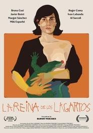 La reina de los lagartos (2020)