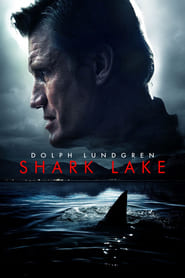 Poster del film Shark Lake