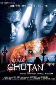 Ghutan (2007) Watch Full Movie Online