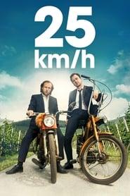 Poster 25 kmh 2018