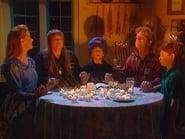 Clarissa lo explica todo 1x6
