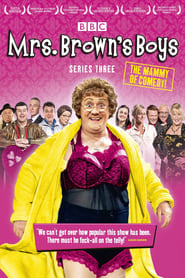 Mrs Brown's Boys streaming vf poster