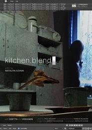 Kitchen.Blend 2021