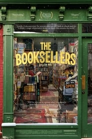 The Booksellers (2020)