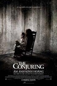 The Conjuring 1 (2013) เดอะ คอนเจอริ่ง คนเรียกผี