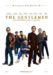 Image The Gentlemen (2019)