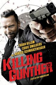 Killing Gunther [2017]