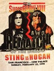 WCW SuperBrawl VIII