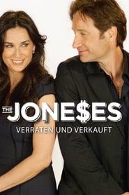 The Joneses – Verraten und Verkauft