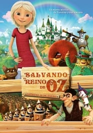 Salvando al Reino de Oz