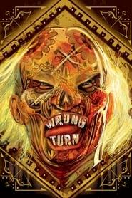 Wrong Turn (2006)