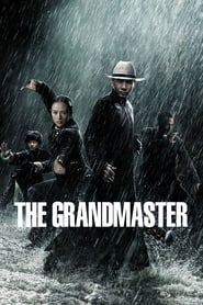 Watch The Grandmaster (2013) Fmovies