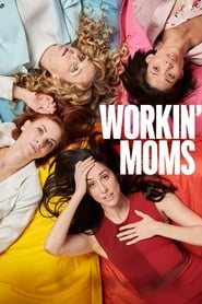 Workin' Moms: Season 3