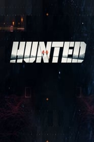 Hunted - Season 3 (2018) poster