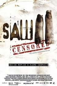 Saw II 720p Latino Por Mega