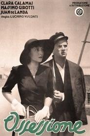 Obsession / Ossessione (1943) online ελληνικοί υπότιτλοι