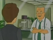 King of the Hill Season 10 Episode 2 : Bystand Me