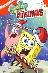 O Natal de Bob Esponjas