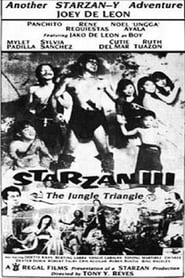 Starzan III (1990)