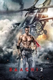 Baaghi 2 – 2018 Hindi Movie WebRip 300mb 480p 1GB 720p