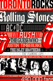 Toronto Rocks 2003