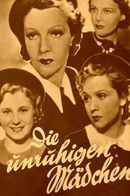 The Restless Girls (1938)