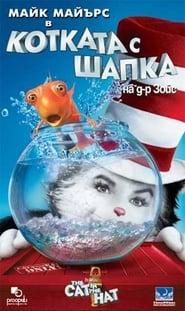 Котка с шапка (2003)