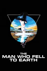 Poster The Man Who Fell to Earth 1976