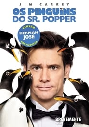 Os Pinguins do Papai (2011) Dublado Online