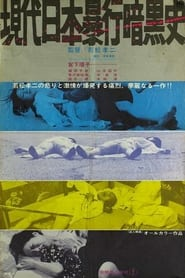 Contemporary History of Rape in Japan (1972)