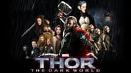 Thor: The Dark World Foto's