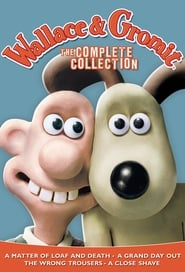 Wallace and Gromit Kausi 1