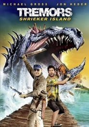 Tremors: Shrieker Island [2020]