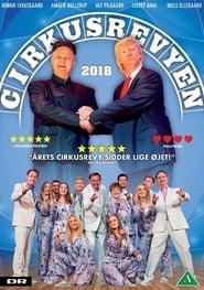Poster Cirkusrevyen 2018 2018