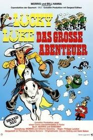 Lucky Luke - Das grosse Abenteuer 1983