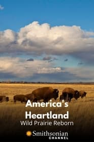 America's Heartland: Wild Prairie Reborn (2021) torrent