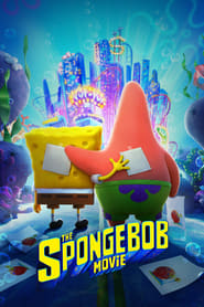 The SpongeBob Movie: Sponge on the Run 2020